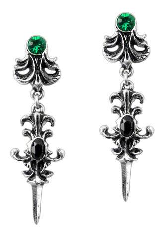 Westenra Spica Dangle Earrings
