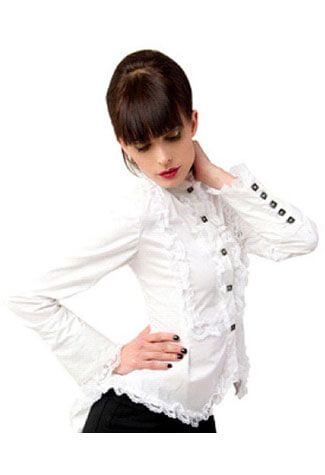Wing Blouse - Clearance