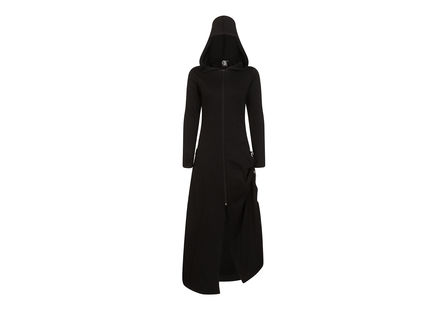 Cybele Adjustable Length Gothic Coat