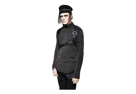 Battalion Commander Gothic Sweater