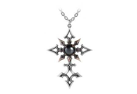 ChaoCrucis Pendant Necklace