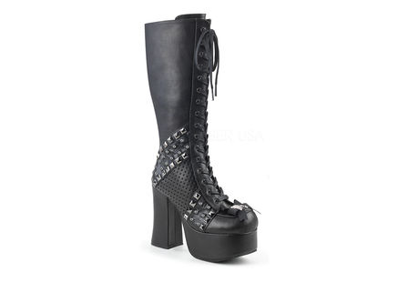 CHARADE-150 platform boots