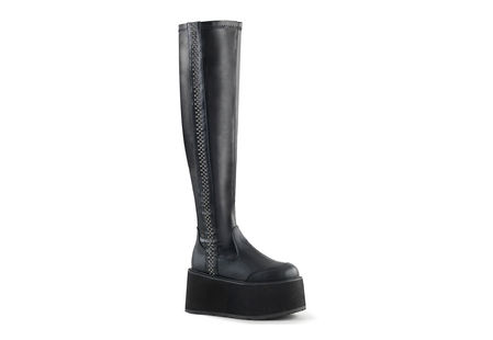 DAMNED-302 Thigh High Boots