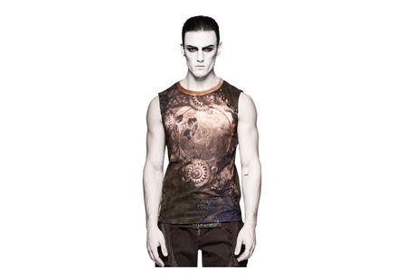 Gears of Wrath Sleeveless Shirt