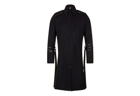 Orcus Men's Coat