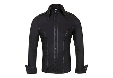 Orcus Men's Gothic Shirt