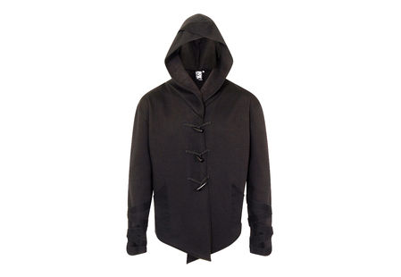 Saturn Men's Hoody