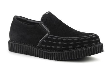 V-CREEPER-607 Platform Loafer Creepers