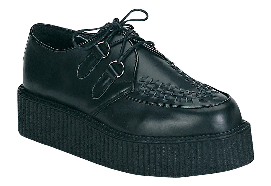 fc18796a8527 Creeper shoes and boots at Rivithead