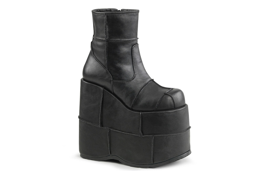 6c45b93558fb Platform Boots at Rivithead - get your pair today